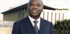 President Gbagbo