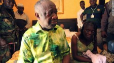 Gbagbo arrest